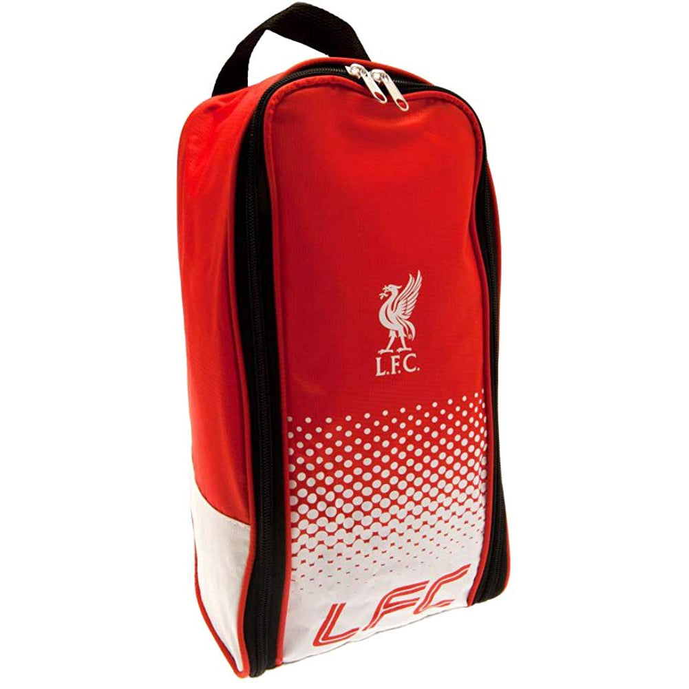 Liverpool FC Official Fade Boot Bag
