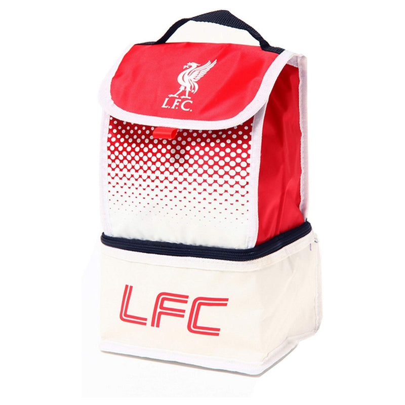 Liverpool FC Official Fade Lunch Bag