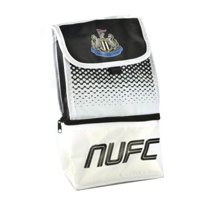 Newcastle United FC Official Fade Lunch Bag