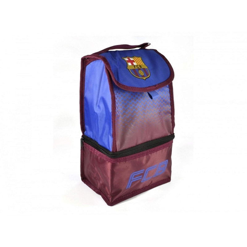 Barcelona FC Official Fade Lunch Bag