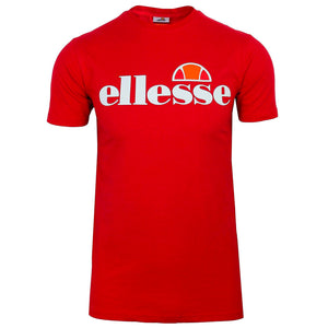 Ellesse Mens Prado Short Sleeve T-Shirt