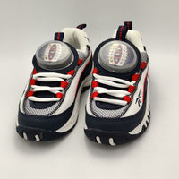 Reebok Infants Traxtar XT Lightweight Running Shoes - Navy - UK K12.5