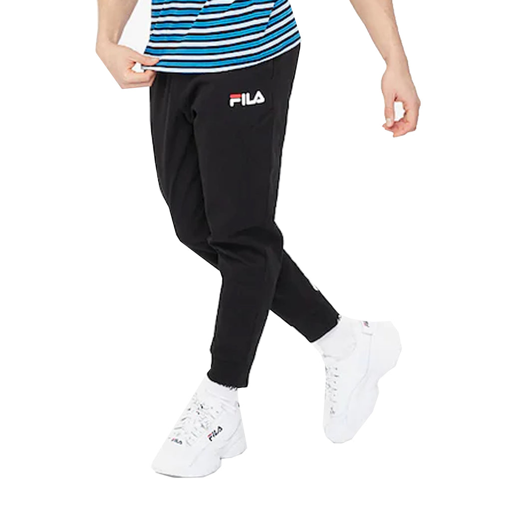 FILA Mens Jett Heavy Duty Track Pants