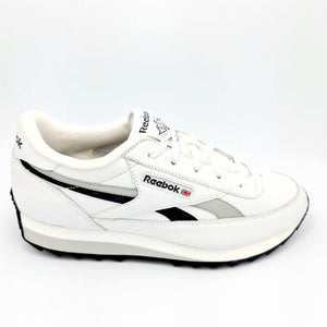 Reebok Classic Mens Renaissance Trainers - White - UK 8