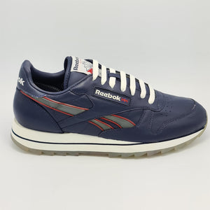 Reebok Classic Mens Retro Renaissance Trainers - Blue - UK 8