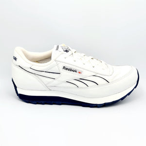Reebok Classic Mens Retro Renaissance Trainers - White - UK 8