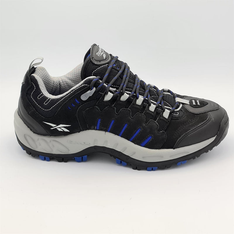 Reebok Mens DMX Trail Running Shoes - Colour - UK 8