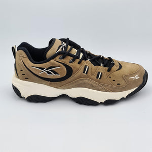 Reebok Mens Retro Walking Boots - Brown - UK 8
