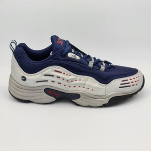 Reebok Mens Mistral DMX Lite Running Shoes - Blue/Grey - UK 8