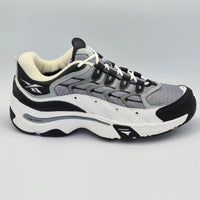 Reebok Mens Go Dare Cushioned Running Shoes - Grey - UK 8