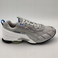 Reebok Womens Miramar II DMX Retro Trainers - Grey - UK 4.5