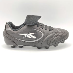 Reebok Classic Junior Football Boots - Black - UK 3.5