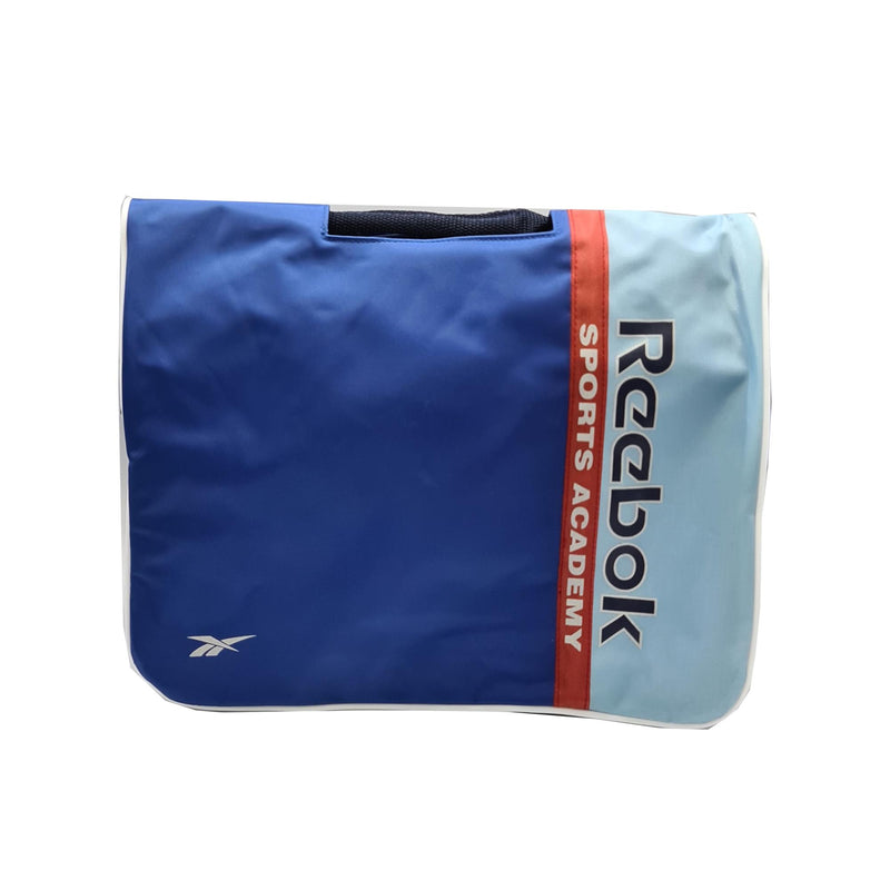 Reebok Unisex Sports Academy Multi Strap Backpack - Royal/Red