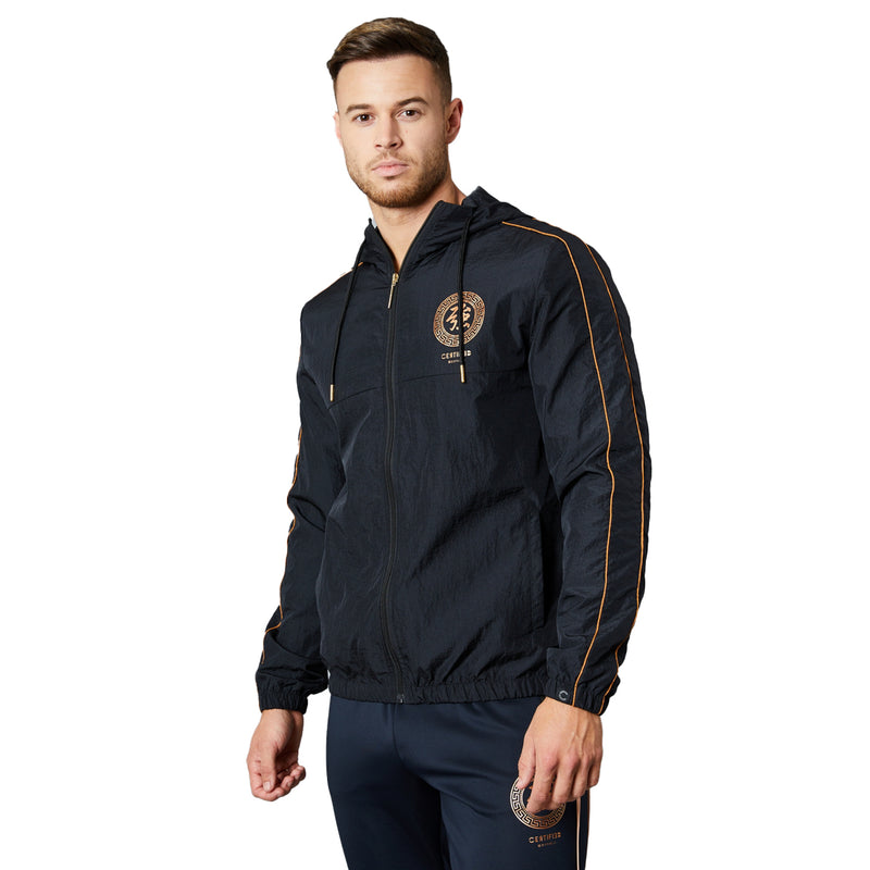Certified London Mens Kofu Windrunner Jacket
