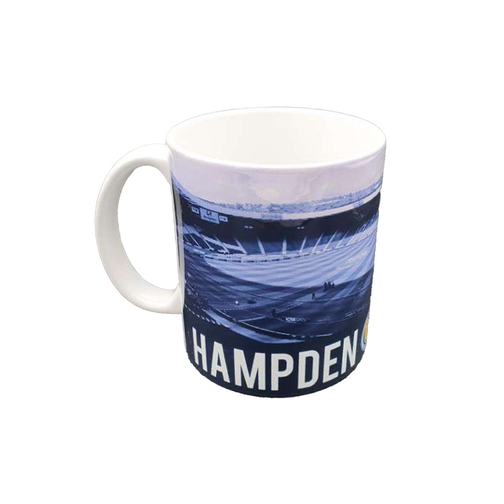 Scotland FA Hampden Stadium Mug