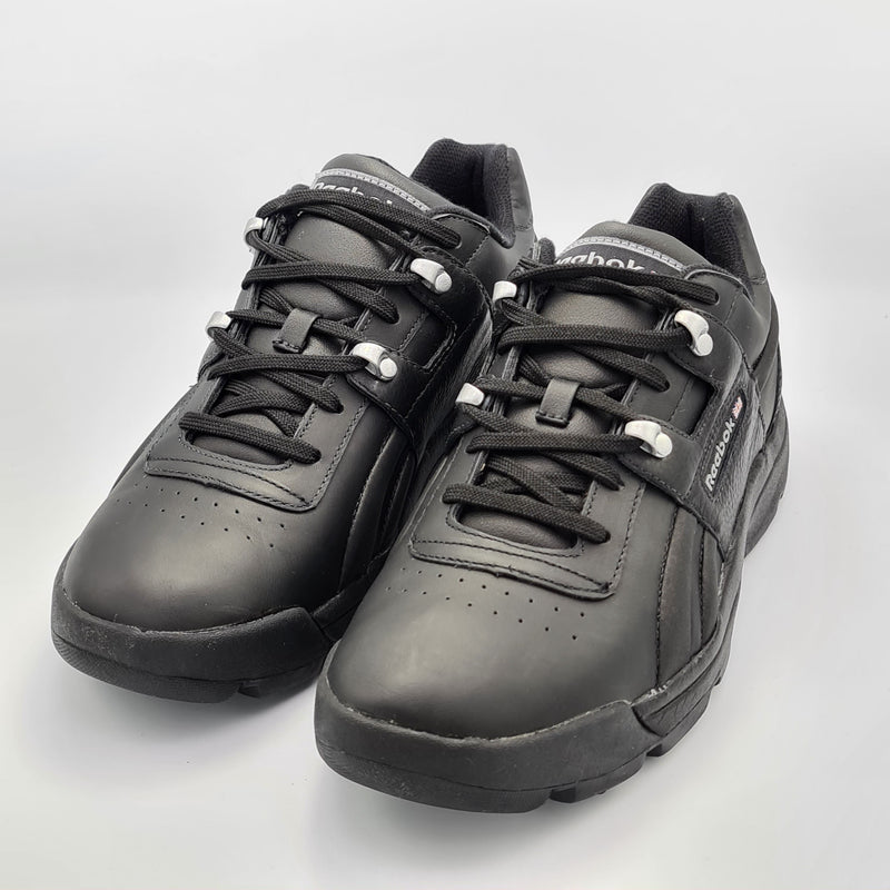 Reebok Classic Mens Retro Boots - Black - UK 8