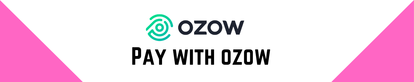 Pay with Ozow
