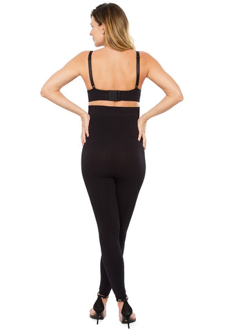 Image of Maternity High Waist Leggings Plié Shapewear