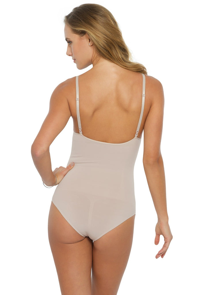 Control - Slimming Body Plié Shapewear