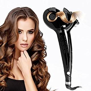 Perfect secret curler