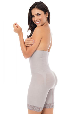 Image of Shades - Lacy bermuda Plié Shapewear