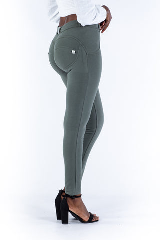 Image of Olive Low waist