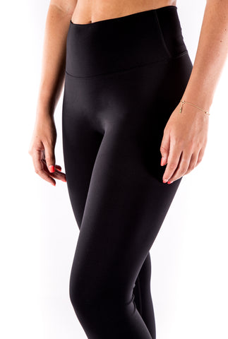 Gym Bunny Lulu  - super soft Yoga Pants- Black