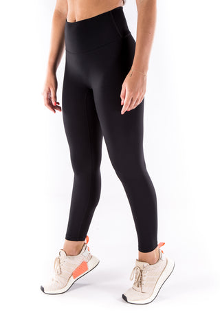 Image of Gym Bunny Lulu  - super soft Yoga Pants- Black