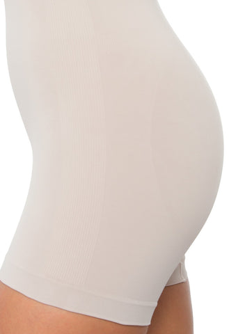 Jumpsuit boxer shorts anti-cellulite Plié Shapewear