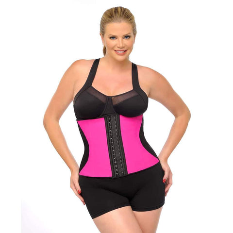 Image of The Celebrity Waist Trainer- pink