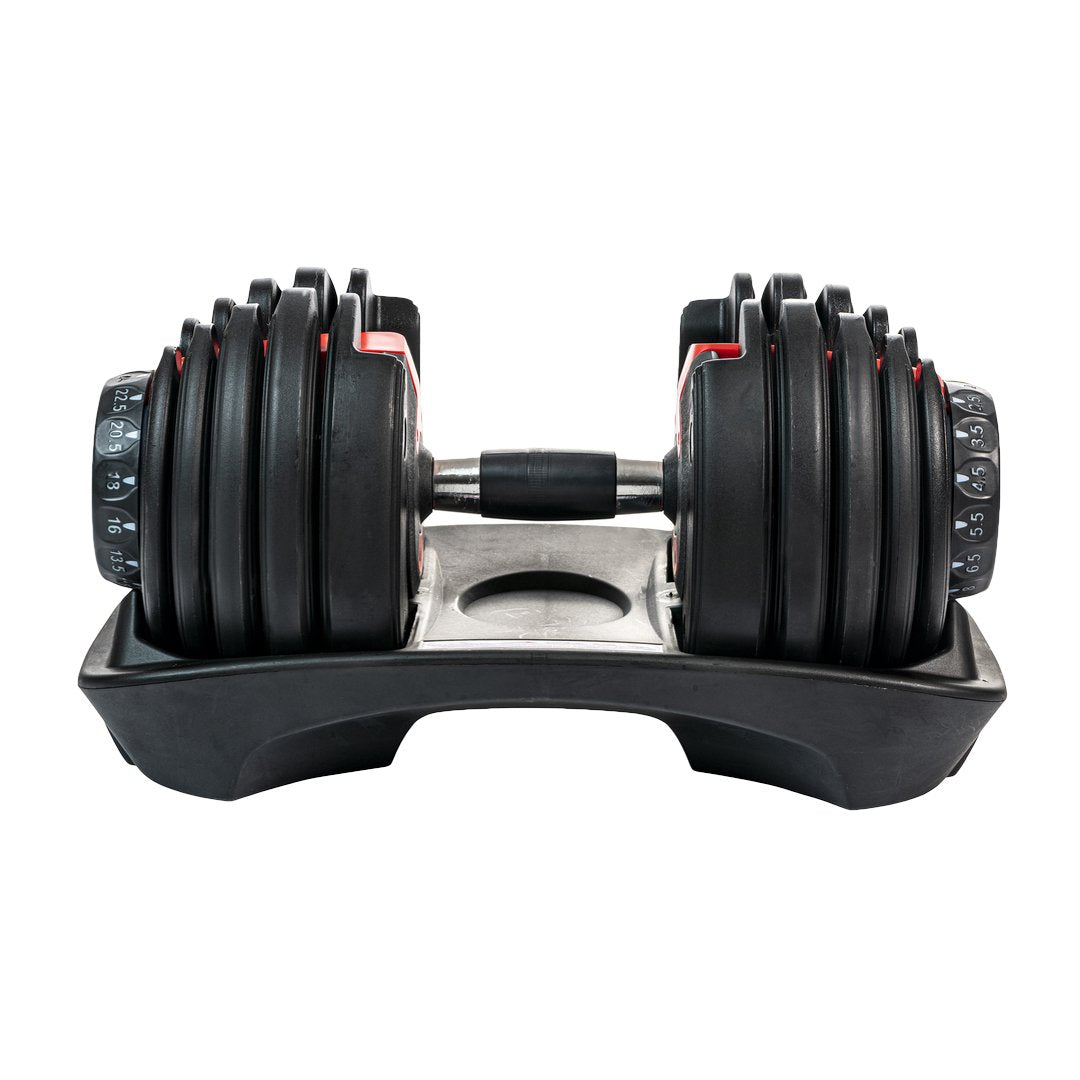 Image of 24kg Adjustable Dumbbell Set
