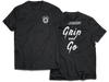 Action Clutch Grip and Go T-Shirt - action-clutch