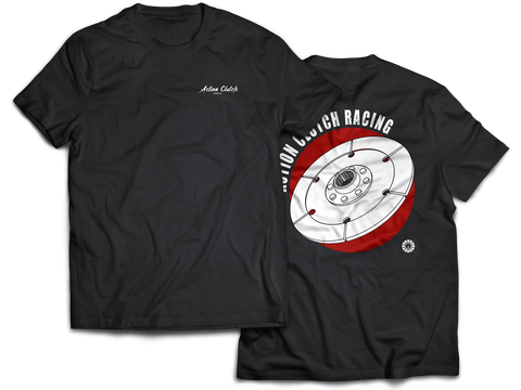 Action Clutch Ironman Disc T-Shirt - Action Clutch