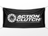 Action Clutch Banner - Action Clutch