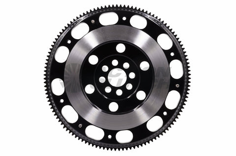 ACR Chromoly Lightweight Flywheel Mazda RX-7 Includes Counterweight - Action Clutch