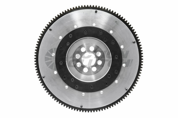 HYUNDAI Genesis 10-12 Aluminum Flywheel - action-clutch