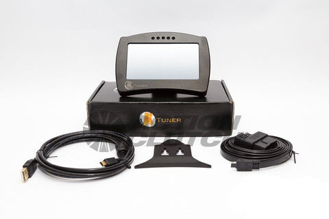 KTunerFlash V2 Complete Touchscreen Tuning Package - action-clutch
