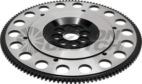 Action Clutch 7.25in Twin Disc Race Flywheel only B series Hydro - Action Clutch