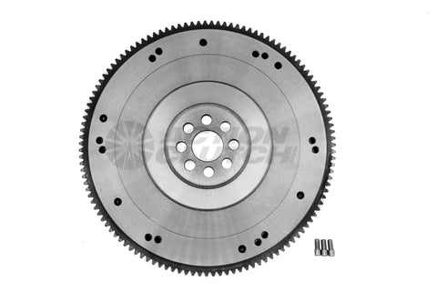 HD Flywheel Honda Civic SI 2006-2011 2.0L 6-speed - Action Clutch