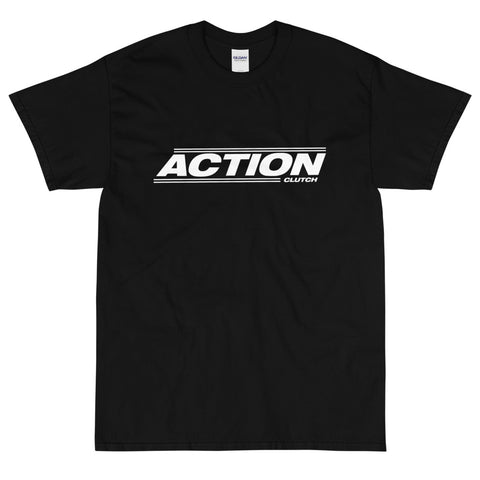 ACTION T-Shirt - Action Clutch
