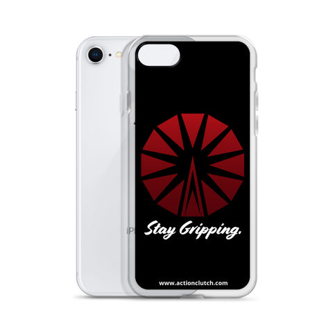 iPhone Case - Action Clutch