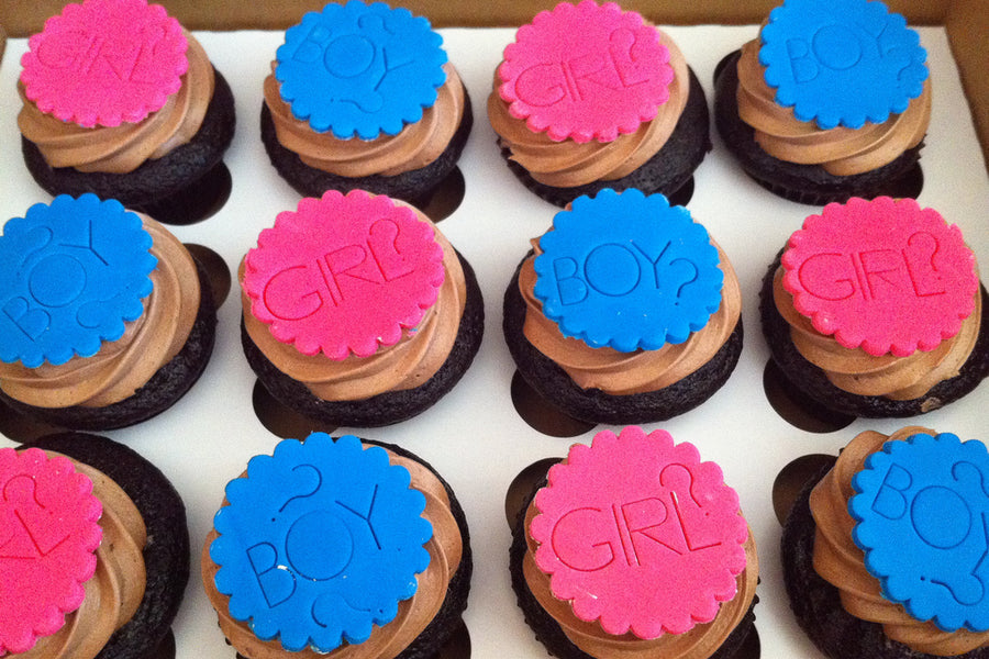 14 Great Gender Reveal Ideas For Your Big Day