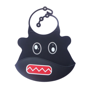 Catch-All Baby Bib
