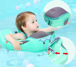 2019 Mambo™ Baby Float (Non-Waterproof Cover)