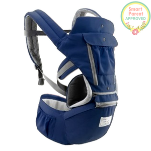 Elite All-In-One Breathable Baby Carrier