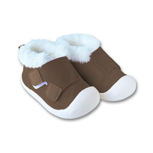 Cozy Sherpa Shoes