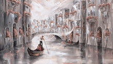 Load image into Gallery viewer, Adored, Venice Charm - Acrylic Glass Print