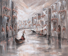 Load image into Gallery viewer, Adored, Venice Charm - Fine Art Print