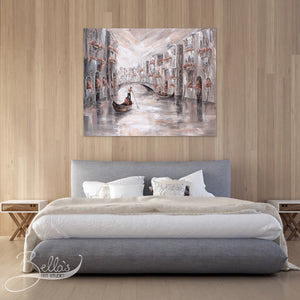 Adored, Venice Charm - Wall Art Prints