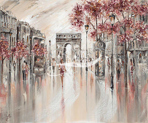 Beautiful Paris - Print